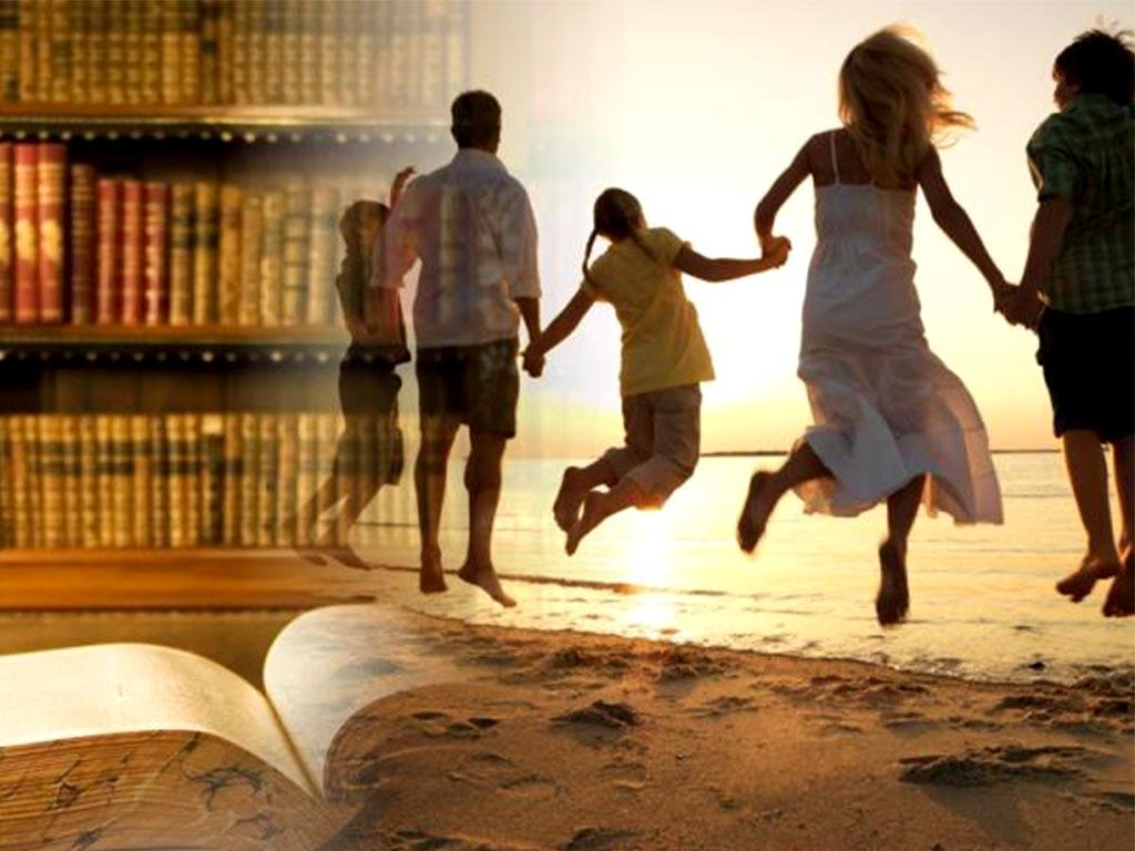Derecho familiar y matrimonial