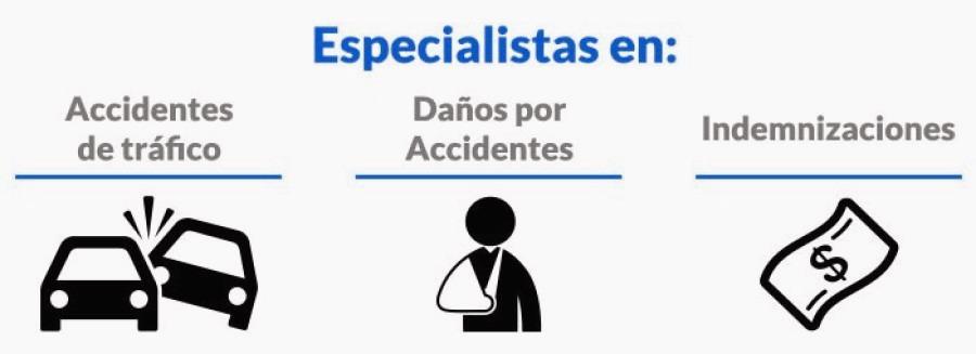 especialistas en reclamación en accidentes de trafico valencia