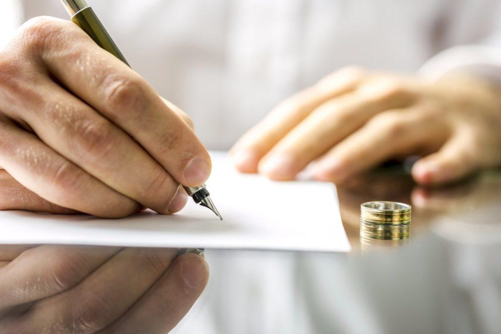 abogados especialistas en divorcio express valencia